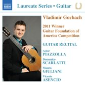 Gorbach: Guitar Recital