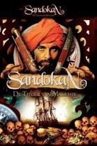 Sandokan - De Tijger Van Maleisie