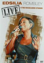 Edsilia Rombley - Live At The Wisseloord Studios