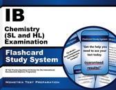 Ib Chemistry (SL and Hl) Examination Flashcard Study System