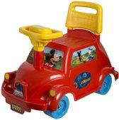 Licensed Auto Buggy - Mickey
