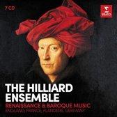 The Hilliard Ensemble: Renaissance & Baroque Music