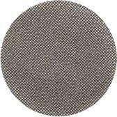 Silverline Klittenband gaas schuurschijven, 125 mm, 10 Stuks 180 korrelgrofte