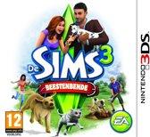 De Sims 3: Beestenbende - 2DS + 3DS