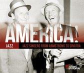 America Vol 14 Jazz Singers