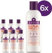 Aussie Repair Miracle  - Voordeelverpakking 6x250ml - Conditioner