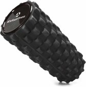 b53a44cbcff4f3 Fascia rol / massage roller »Jatasura« foam roller / pilates rol / therapie  roller