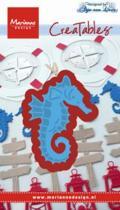 Creatables Sea Horse