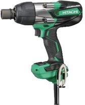 """Hitachi WR14VE(WA) Slagmoersleutel - 420W - 250Nm - 1/2"""" - koolborstelloos"""
