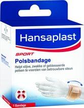 Hansaplast Sport Polsbandage -M