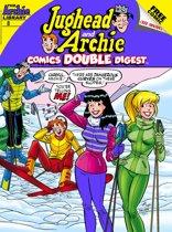 Jughead & Archie Comics Digest #8