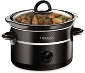 Crockpot CR5025 Slowcooker - 2.4 l