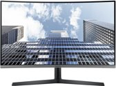 Samsung Curved Full HD Monitor 27 inch LC27H800FCU