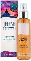 Therme Ayurveda Massage Olie Voordeelverpakking