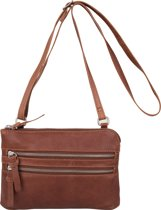Cowboysbag Bag Tiverton - Cognac