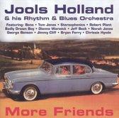 More Friends: Small World Big Band, Vol. 2