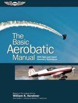 The Basic Aerobatic Manual