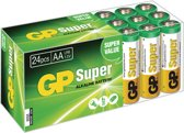 GP AA Super Alkaline Batterijen