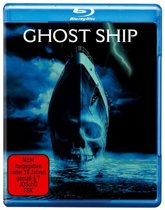 Ghost Ship (2002) (blu-ray) (import)