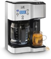 Coffee Maker & Kettle 3 in 1 - CO 2980 - 1,8+1,4L
