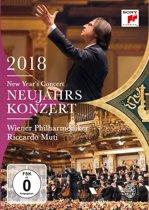 Neujahrskonzert 2018 / New Year's Concert 2018