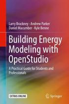 Building Energy Modeling with OpenStudio