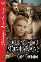 Love Under Two Montanans