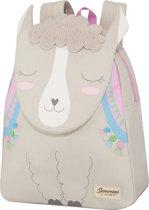 Sammies By Samsonite Kinderrugzak - Happy Sammies Backpack S+ Alpaca Aubrie