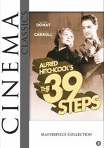 39 Steps, The (1935)