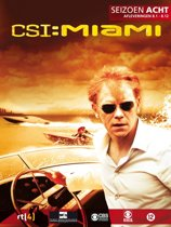 CSI: Miami - Seizoen 8 (Deel 1)