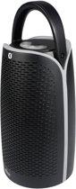 Alecto BSP-75 - Spatwater bestendige Bluetooth Buitenspeaker, Zwart / Grijs