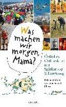 ''Was machen wir morgen, Mama?'' Östliches Ostfriesland mit Spiekeroog & Langeoog