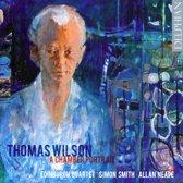 Wilson: A Chamber Portrait