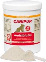 Vetripharm CANIPUR - Multibiotin voedingssupplement hond - 500 g