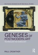 Geneses of Postmodern Art