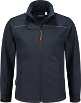 Workman Softshell Jack 2522 - Maat XL