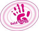 Gold Baby Carrier