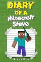 Diary of a Minecraft Steve
