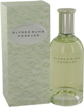 Alfred Sung Forever 125 ml - Eau De Parfum Spray Women