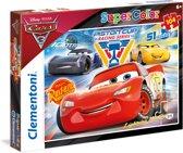 PUZZEL 104 CARS 3