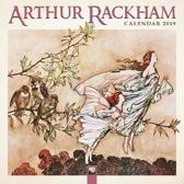 Arthur Rackham Kalender 2019