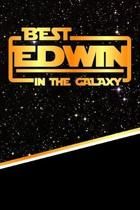 The Best Edwin in the Galaxy