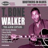 T.Bone Walker - Brothers In Blues