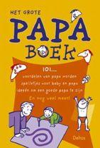Het grote papa boek