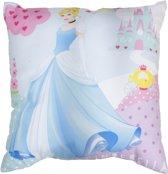 Disney Princess Enchanting - Sierkussen - 40x40 cm - Multi