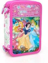 Disney Princess met Schrijfbenodigdheden