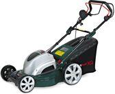 Powerplus POWXQG7515 Zelfrijdende grasmaaier - 1800 W - 46 cm maaibreedte