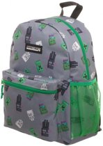 Minecraft Zombie Enderman Creeper - backpack - rugzak