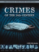 Crime's of the Century (4DVD)