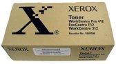 XEROX 106R00586 - Toner Cartridge /  Zwart / Standaard Capaciteit